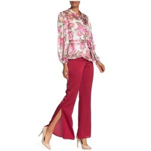 Keepsake the Label Breathe fitted dress pants